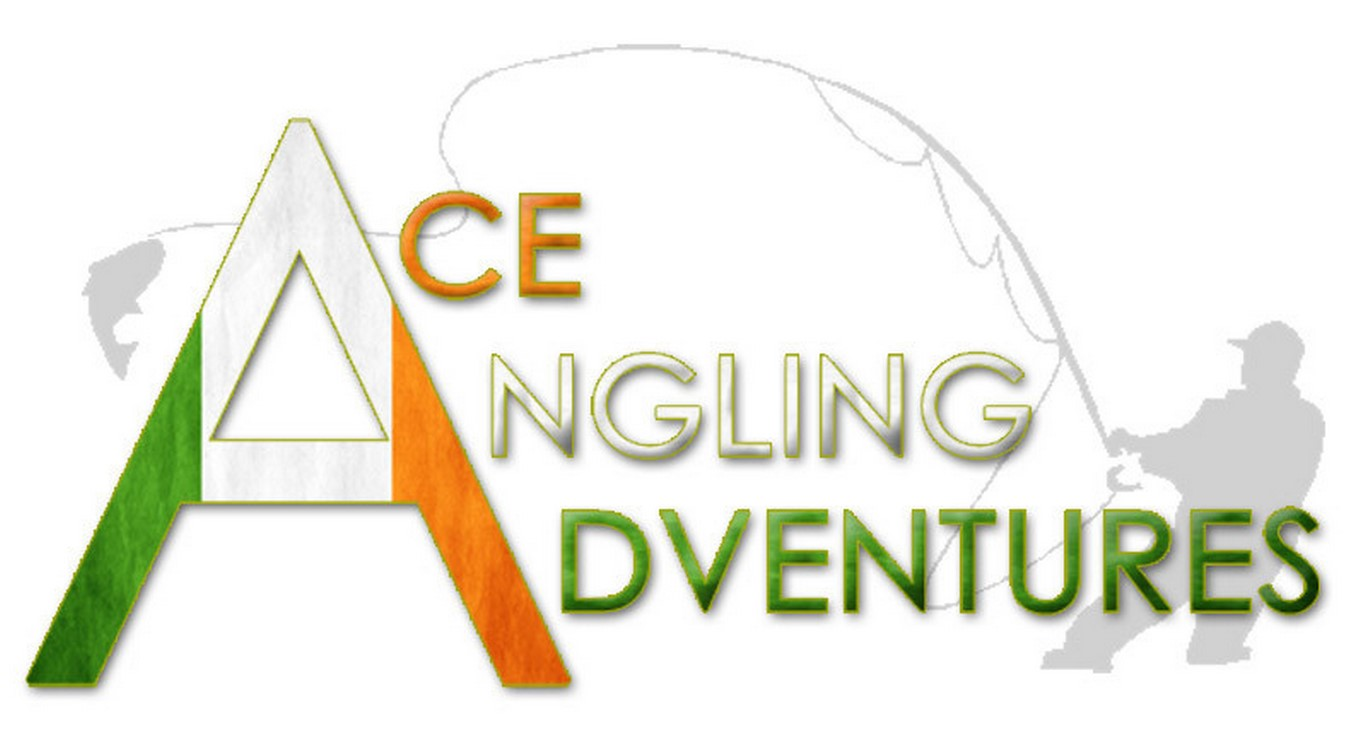 Ace Angling Adventures Logo